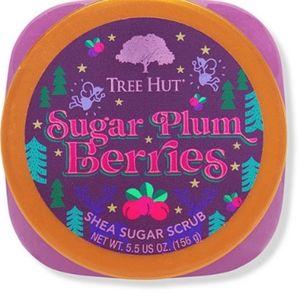 Tree Hut Sugar Plum Berries